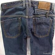 Mens Diesel Jeans W32 L30