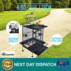 Unbranded Stainless Steel Aviary Bird Cages