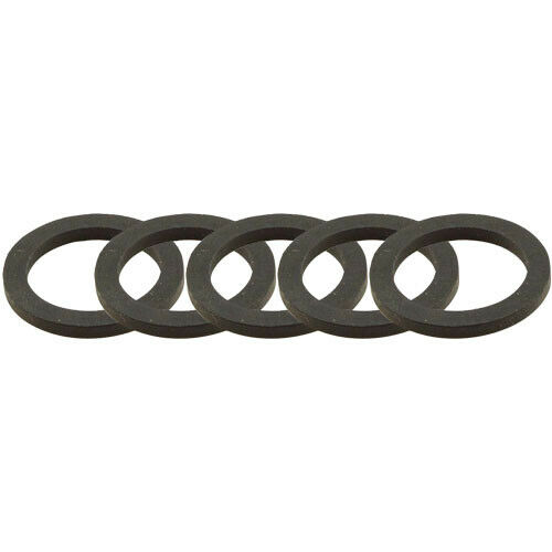 """1 1/2"""" NH / NST Nozzle Gasket (5-Pack)"""