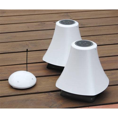 AQ Wireless Outdoor Speakers