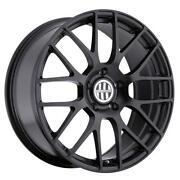 18x11 Wheels