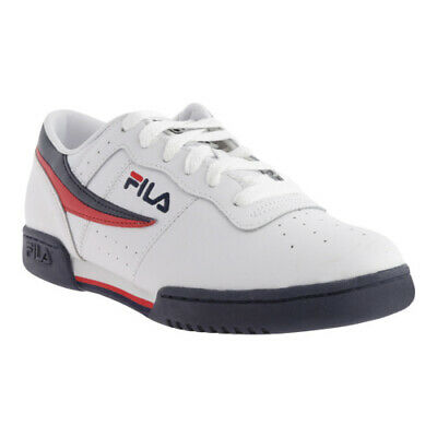 Original Fitness Sneaker - Fila Men's   Original Fitness 11F16LT Sneaker
