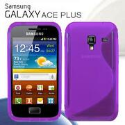 Samsung Galaxy Ace Gel Case
