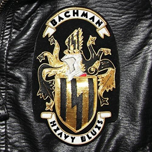 Bachman - Heavy Blues [New CD] Digipack Packaging
