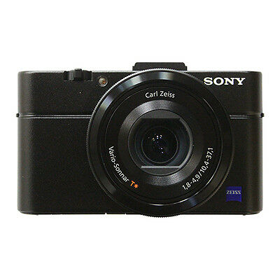 Sony Cybershot DSC-RX100 from Red Tag Camera