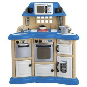 Kitchen set ebay for Kids kitchen set