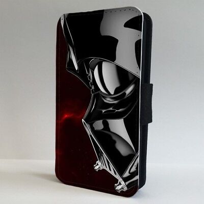 Darth Vader Dark Side Star Wars Space FLIP PHONE CASE COVER for IPHONE SAMSUNG