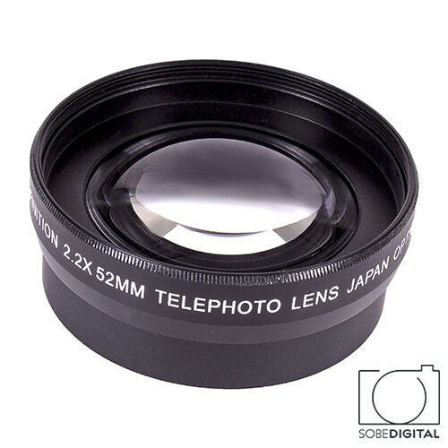 58MM FISHEYE LENS + ZOOM LENS + CLEANING KIT FOR CANON EOS REBEL  T3I T4 T4I T6