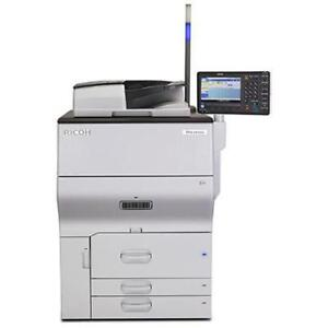 Ricoh Pro C5100S Color Laser Production Printer Copiers Business copy machine Colour Copiers Printers **YEAR END SALE**