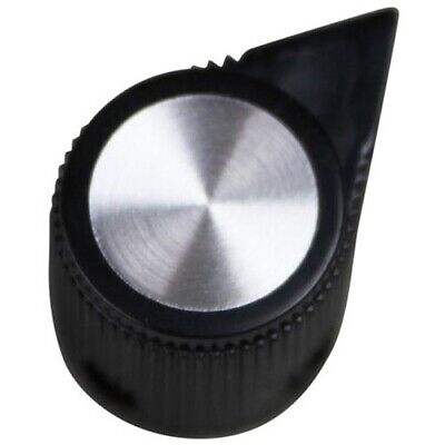 Henny Penny Oem 27637 12 Black And Silver Warmer Thermostat Indicator Knob