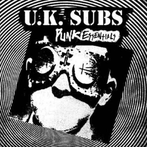 U.K. Subs, UK Subs - Punk Essentials [New CD]