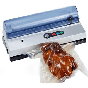Make sure this fits by entering your model number.; Seal-A-Meal Air Out Freshness In Vacuum Food Sealer Space Saving Desigh VS Includes Starter Bags.