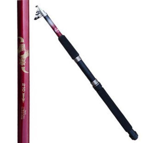 Pink fishing pole ebay for Ebay fishing poles