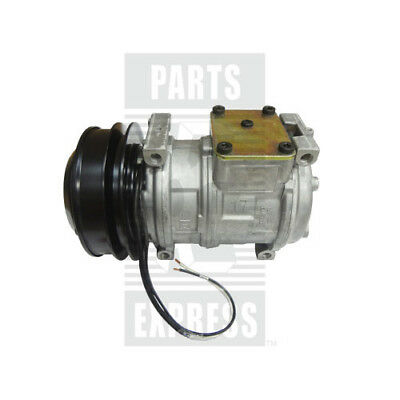 John Deere Ac Compressor Part Wn-re55422 For Tractor 4560 4755 4760 4955 4960