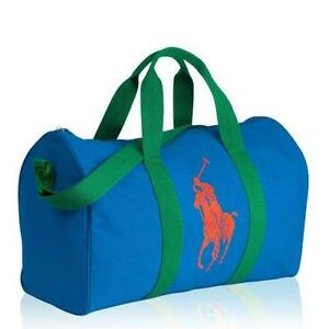 Ralph Lauren Gym Bag bd50d3ae724f0