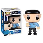 Star Trek Spock Figure
