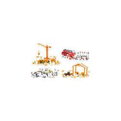 Cars, Trucks & Vans