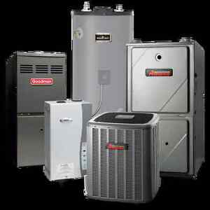 Heating service and repairs