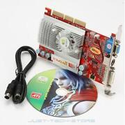 AGP Video Card
