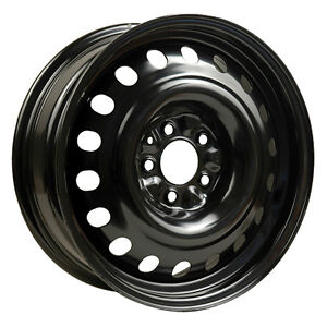 BRAND NEW - Steel Rims for Kia Soul Kitchener / Waterloo Kitchener Area image 3