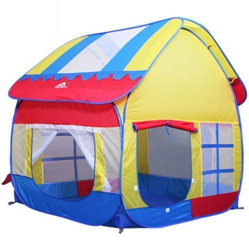 Playhut Tents Tunnels Amp Playhuts Ebay