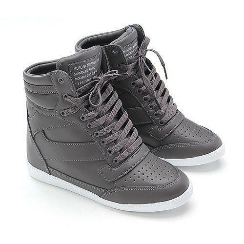 801358ef744b Platform Wedge Sneakers  Women s Shoes