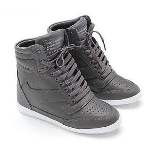 Ash Wedge Tennis Shoes