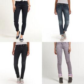 Women's Superdry Jeans