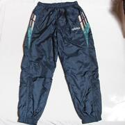 Mens Nylon Tracksuit Bottoms