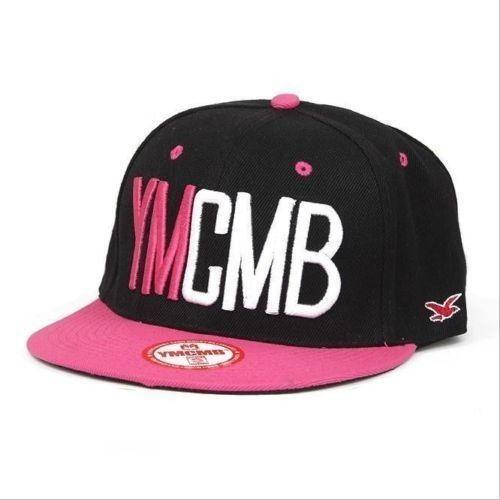 6e72836b45e YMCMB Snapback  Hats