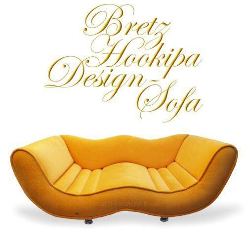 original bretz sofas sessel ebay. Black Bedroom Furniture Sets. Home Design Ideas