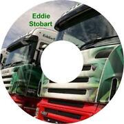 Eddie Stobart Spotter