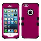 Pink Fitted Cases/Skins for iPhone 5