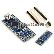 Microcontroller Board
