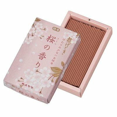 Scent of Cherry blossoms Mini Incense stick Japan import