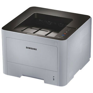 Samsung ProXpress SL-M3320ND printer 3000 pages toner included