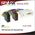 Car Audio & Video Wire Harnesses for Hyundai Trajet