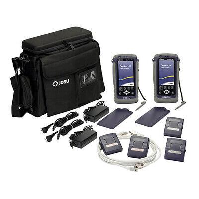 Viavi Ngc-500-6a-na Certifier10g Handheld Copper Cable Certifier