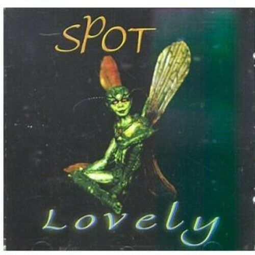 Spot - Lovely [New CD] Holland - Import