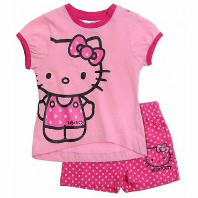Ensemble HELLO KITTY