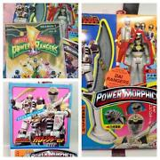Power Rangers Saba