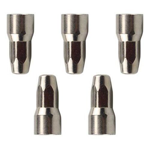 Longevity S-105 Plasma Cutter Electrodes (5-Piece Set)