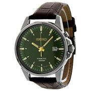 Seiko Mens Watch Kinetic