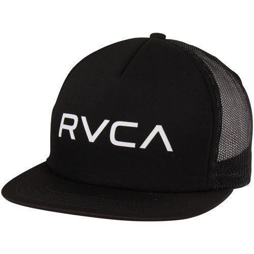 bfad858c044a6c RVCA Hat | eBay