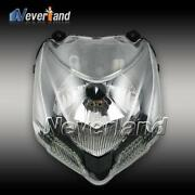 Ducati Headlight