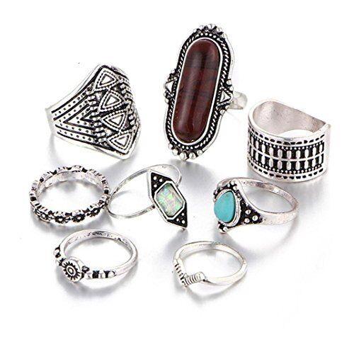 Milcia's jewelry