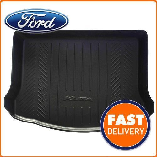 Ford Kuga Boot Liner Ebay