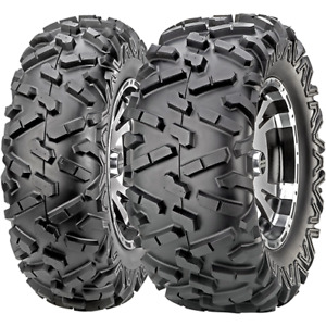 Maxxis Bighorn 2.0 - 6 ply Multi Use RADIAL