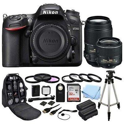 Nikon D7200 from ThePixelHub