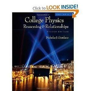 College physics books ebay college physics volume 2 fandeluxe Gallery
